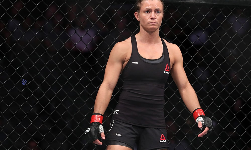 UFC Raleigh Picks, Odds and Preview