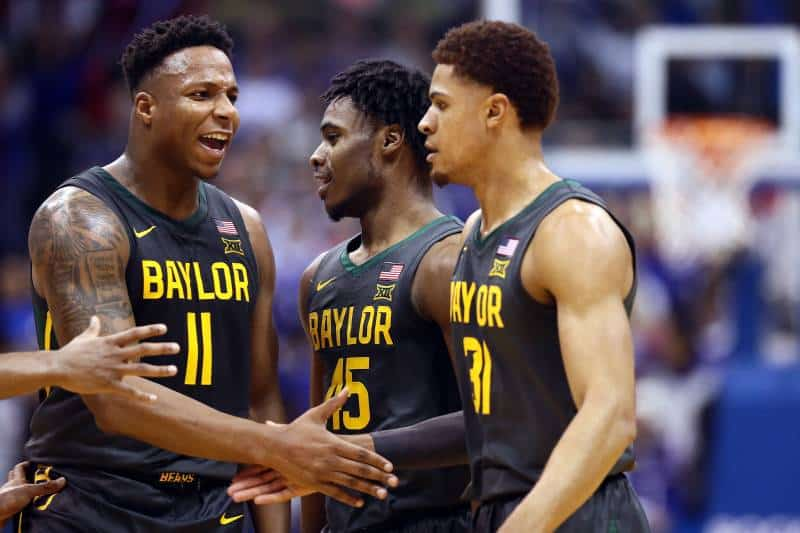 Dantabase Top 25 College Basketball Rankings The College