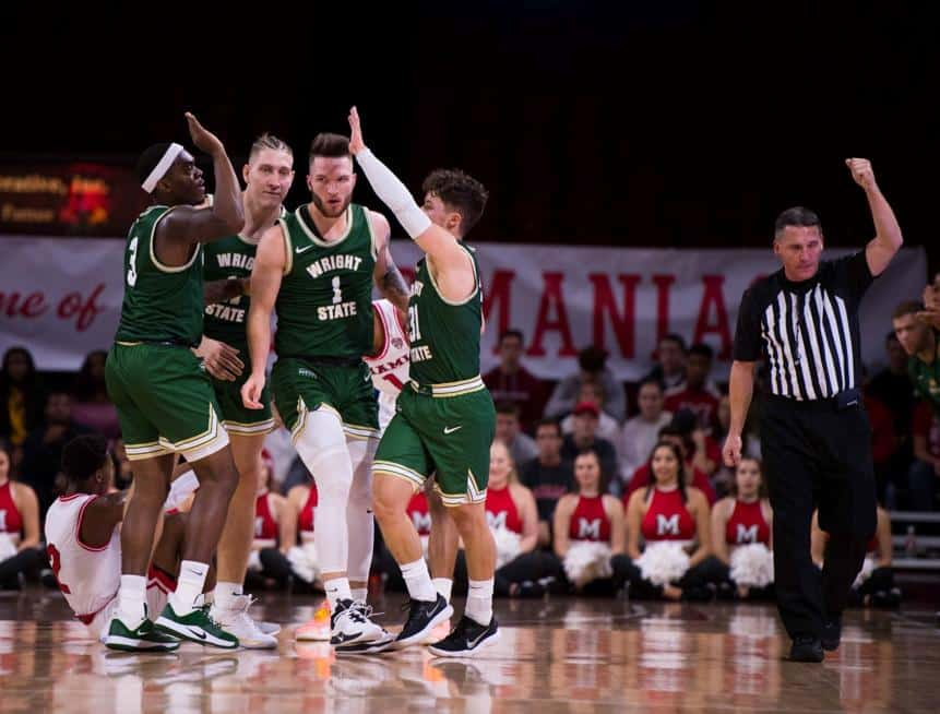 Wright State Hoops