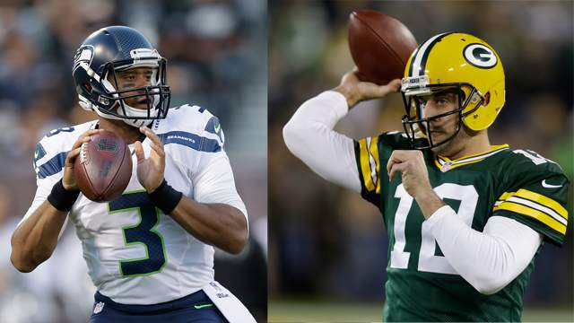 FANTASY #DFSNFL DraftKings Showdown Divisional Round Picks: Seahawks vs Packers (Sunday, Jan 12)