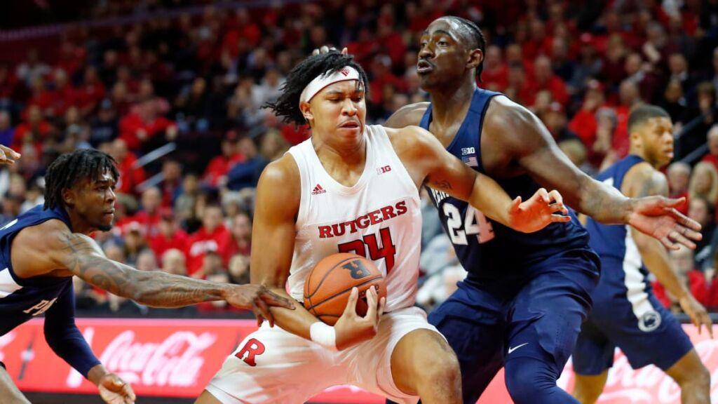 Rutgers Basketball