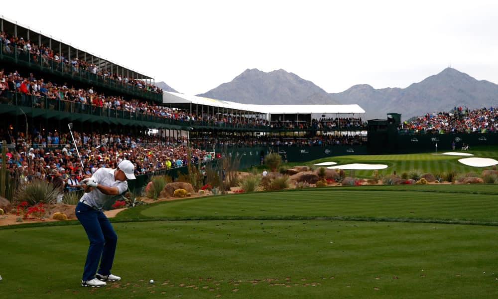 2020 Waste Management Phoenix Open Preview and Betting Strategies