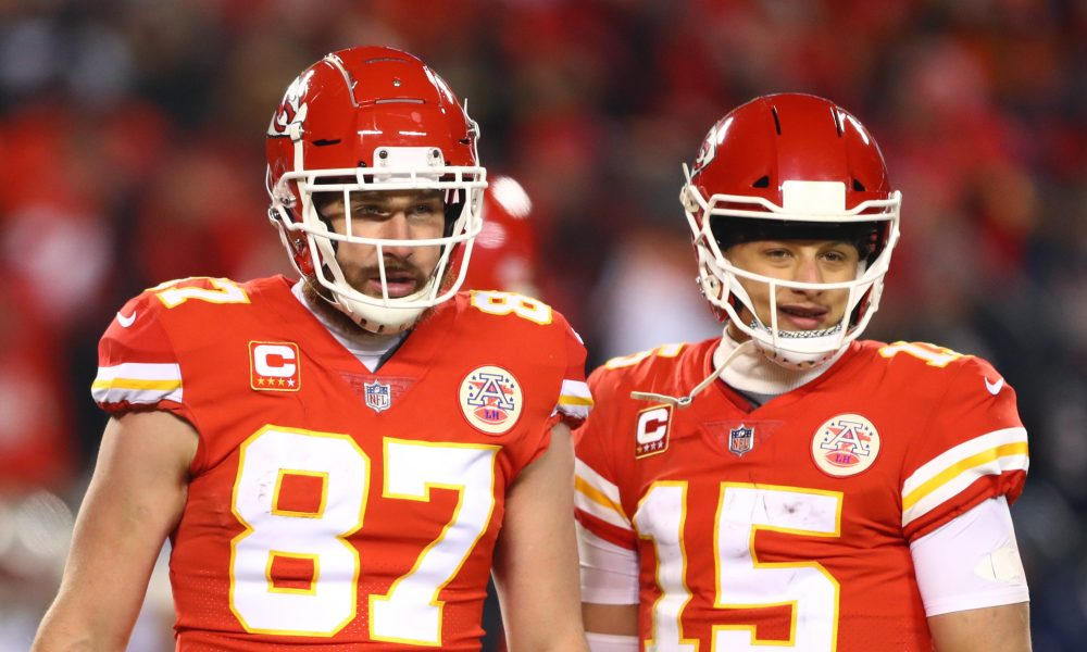 54 Reasons Why The Kansas City Chiefs Will Win Super Bowl 54