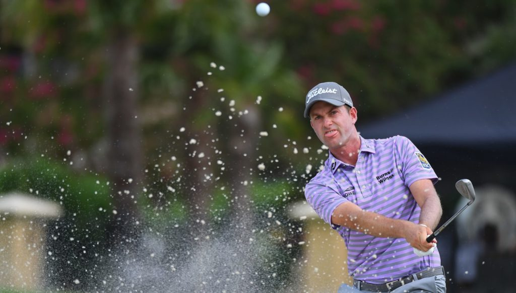 2019 Sony Open Best Bets and Props