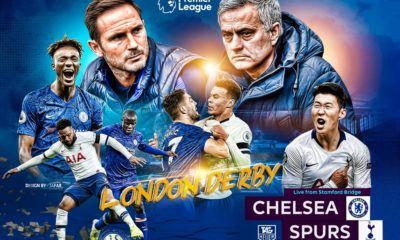 Premier League Picks Matchday 27   The EPL Show (Ep. 154)