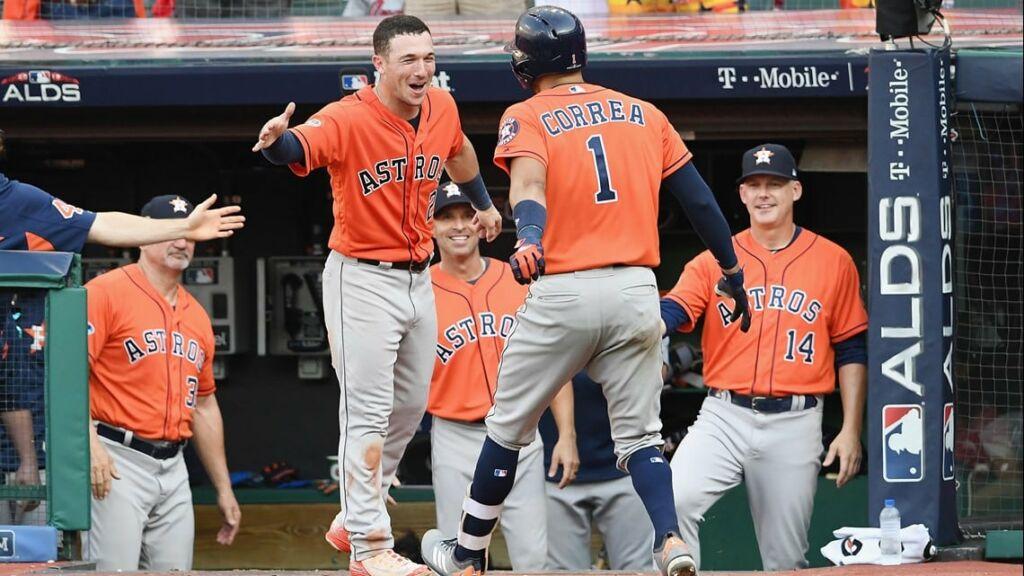 2020 MLB Regular-Season Win Totals: American League Preview And Picks