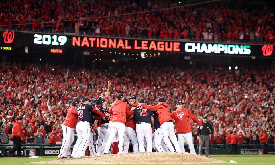 2020 MLB Regular-Season Win Totals: National League Preview And Picks