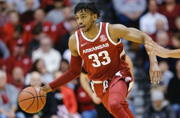 College Basketball Bubble Watch
