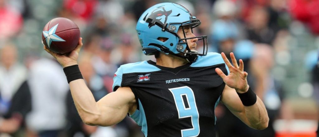 XFL Week 2 Picks, Odds, Schedule and Preview