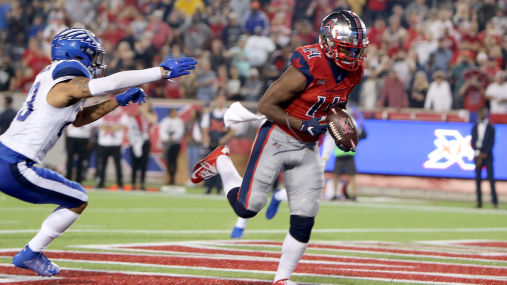 XFL WeeK 4 Picks, Odds, Schedule and Preview