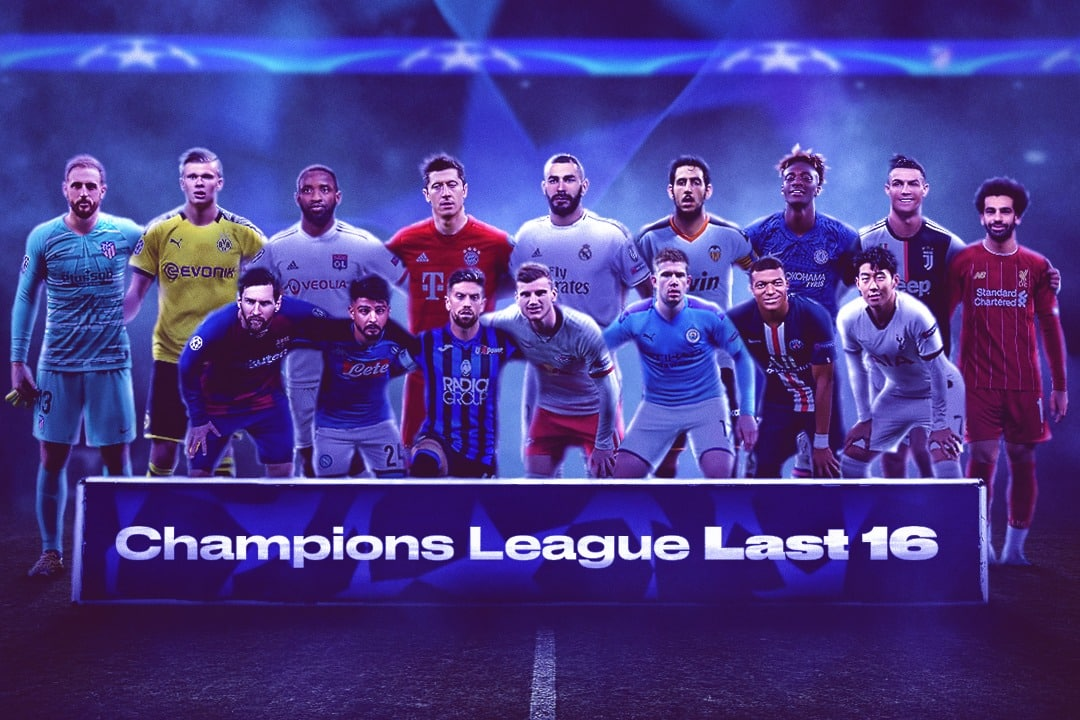 Champions League Picks - Round of 16 First Legs | The EPL Show (Ep. 155)