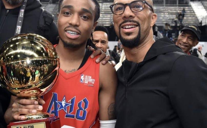 2020 NBA All-Star Rising Stars and Celebrity Game Odds, MVP Picks