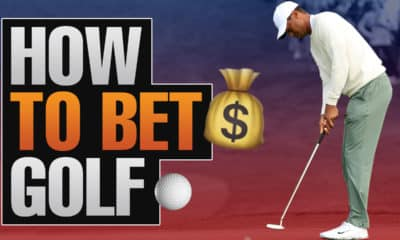 How To Bet Golf