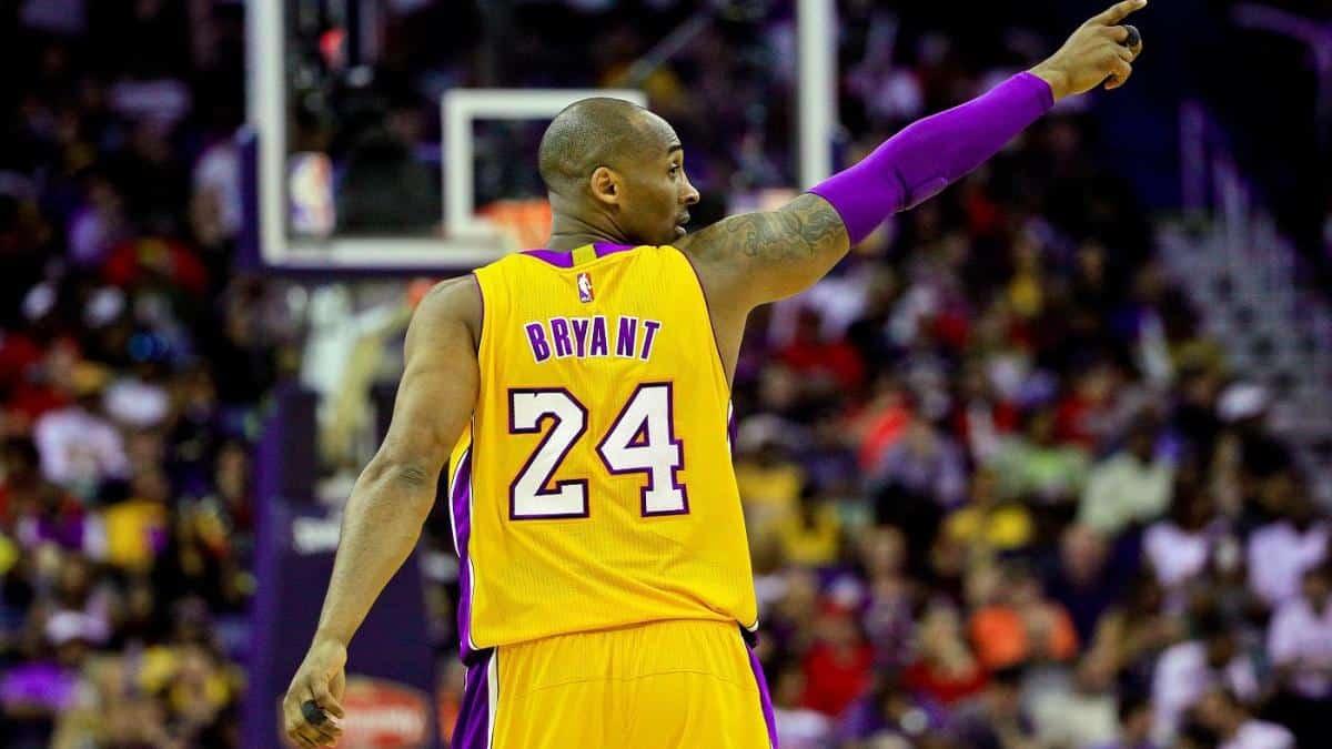 A Hero Ascends: A Tribute To Kobe Bean Bryant (1978-2020)