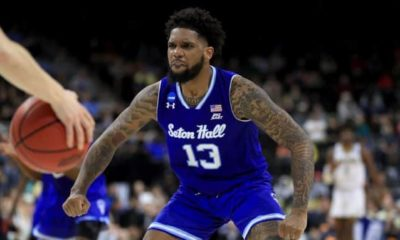 College Basketball & XFL Week 1 Picks | The College Experience (Ep. 155)