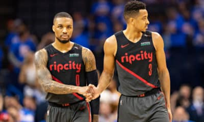 3 NBA Teams to Gamble On After the All-Star Break