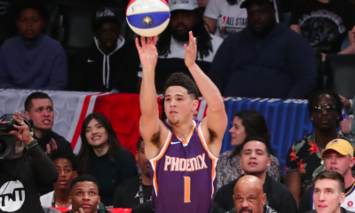 2020 NBA All-Star Weekend: Saturday Betting Odds and Picks for Dunk Contest, Three-Point Contest, Skills Challenge