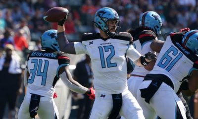 XFL DFS for Week 4: Daily Fantasy Football Picks, Advice, Lineups