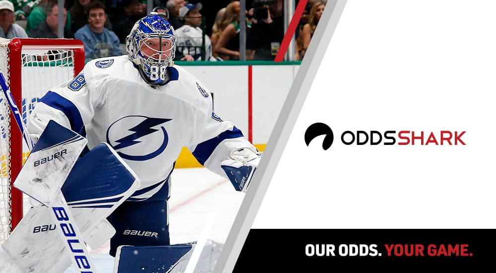 stanley cup odds lightning