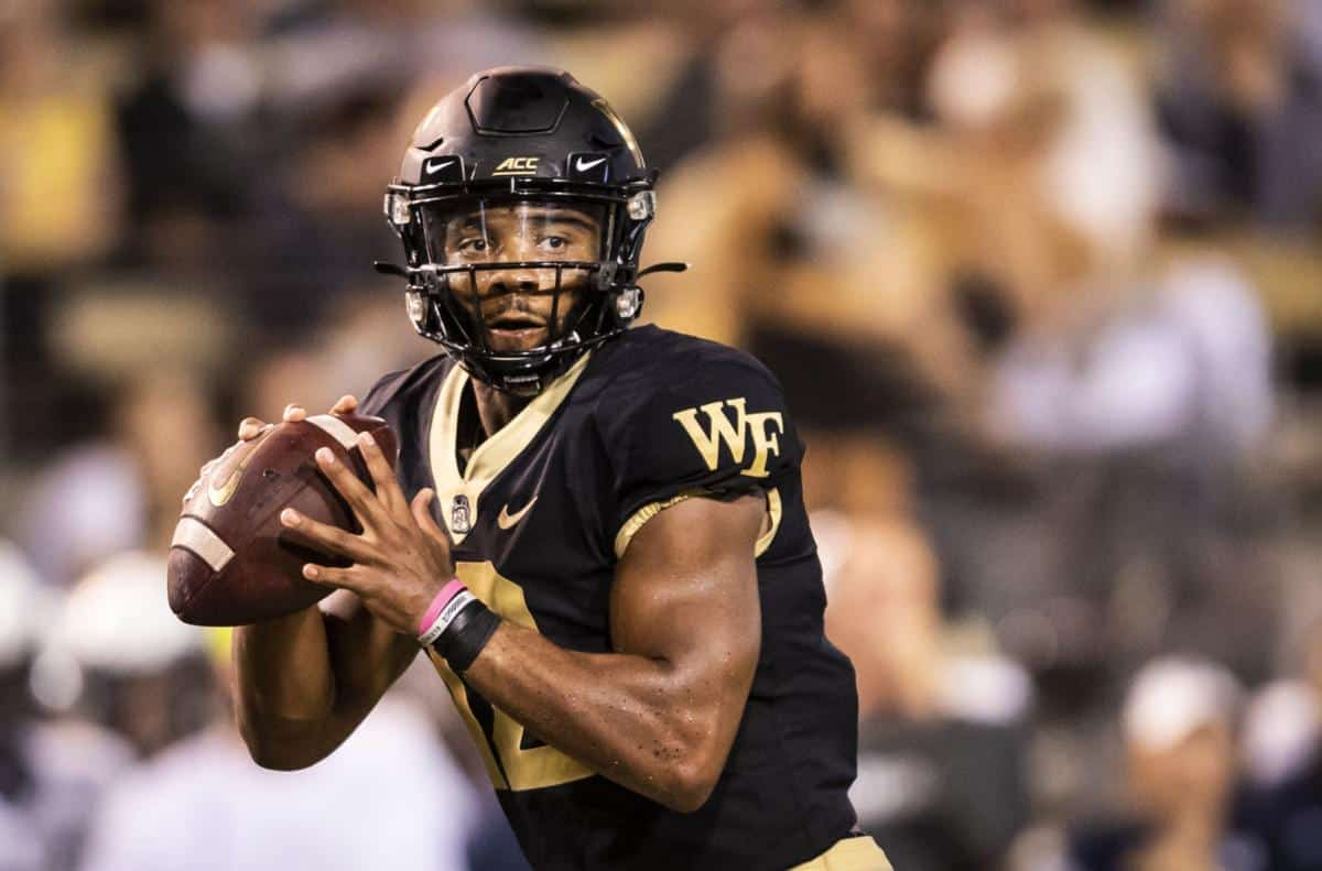 the best transfer qbs of 2020
