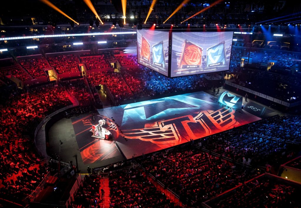 Intro To eSports Gambling: League of Legends Picks for March 13-14