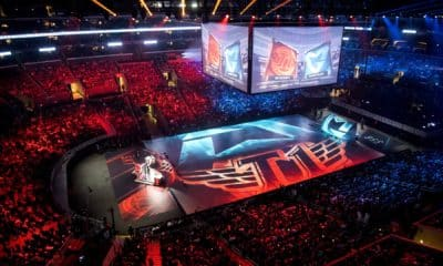 Intro To eSports: League of Legends