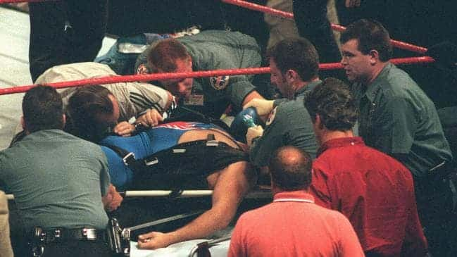 Vince McMahon's 10 Most DISGUSTING Acts