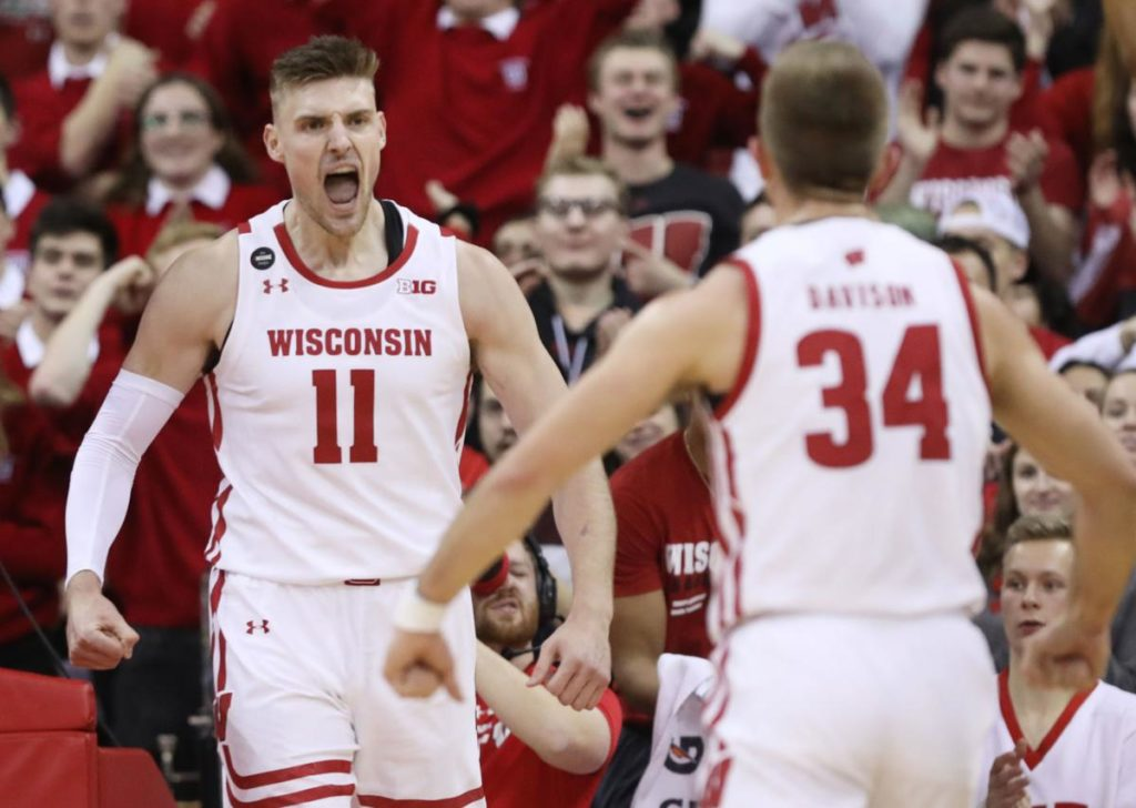2020 BIG TEN TOURNAMENT PREVIEW