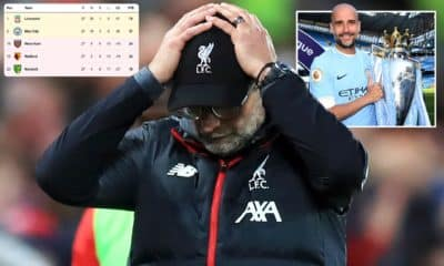 Top 10 Most Disappointed Teams - If It All Ended Now Part 1 | The EPL Show (Ep. 161)
