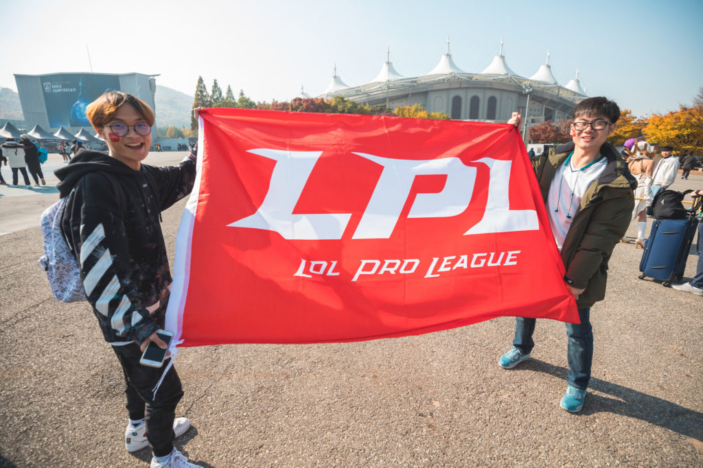 League of Legends Odds, Picks: LPL March 24- 25