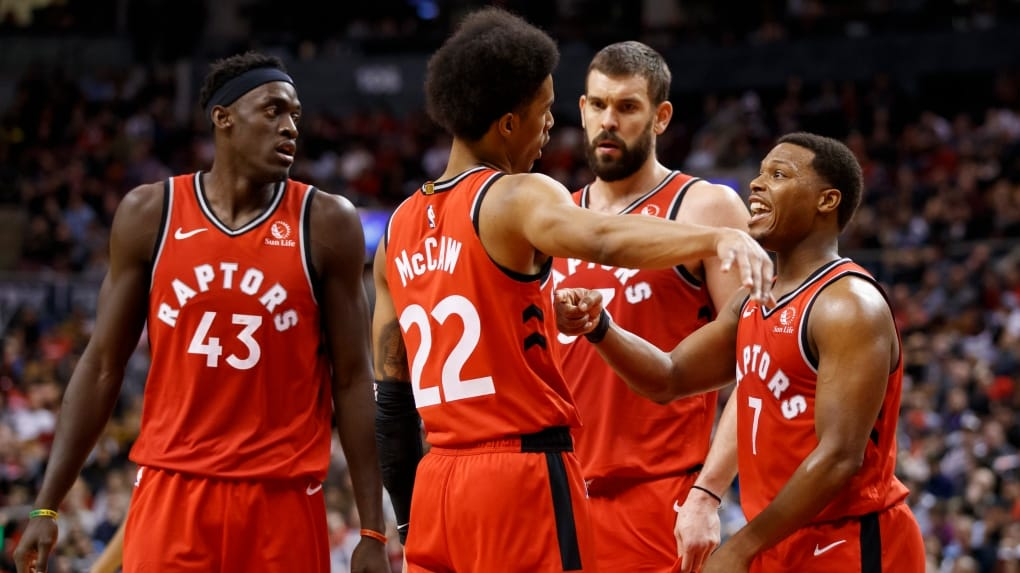3 Reasons To Bet on Celtics and Raptors in March