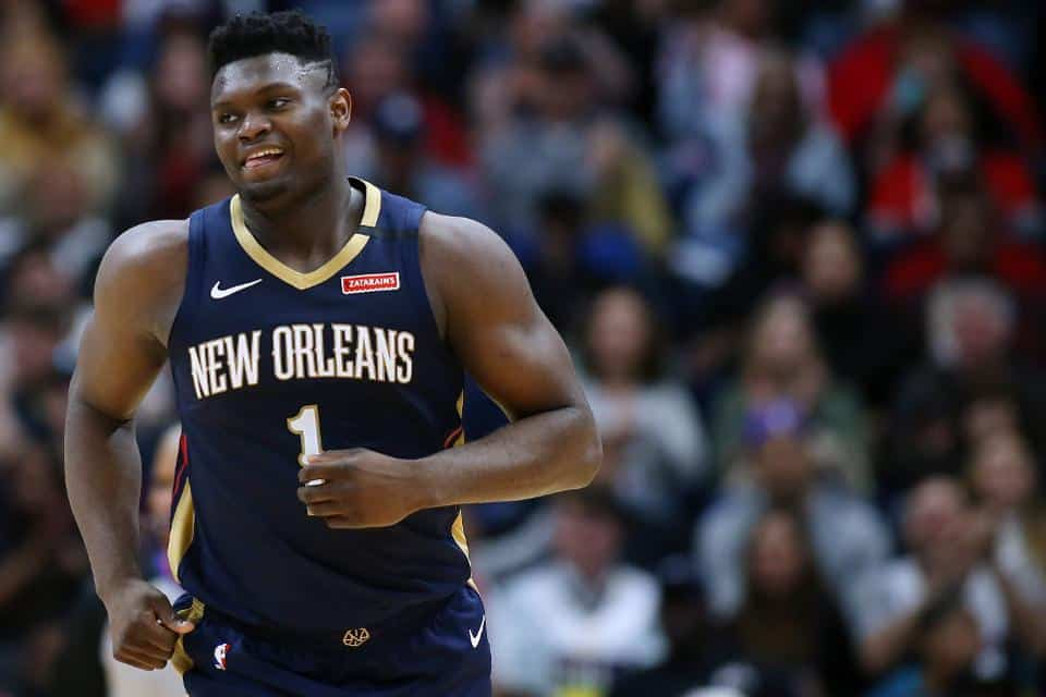 3 Reasons Zion Williamson Can Win Rookie of the Year Award