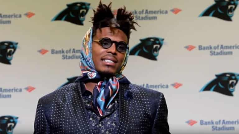 Who Will Cam Newton Play For in 2020 and What Are the Odds?