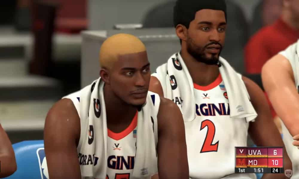 Degen Madness Day 3 and 4 Recaps : NBA 2K20 NCAA Streaming Games