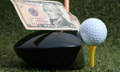Best Ways to Gamble on the Golf Course