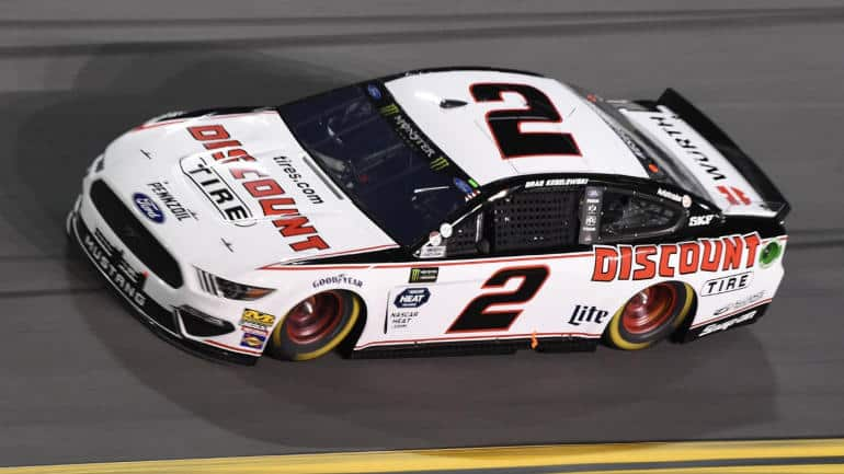 NASCAR Daily Fantasy Picks and Fades: Folds Of Honor QuikTrip 500