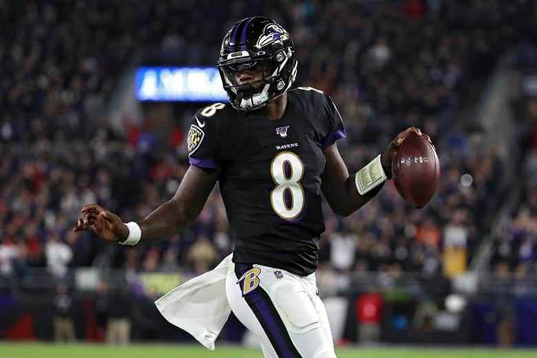 The Way Too Early Fantasy Football Rankings For All 32 Starting QB's