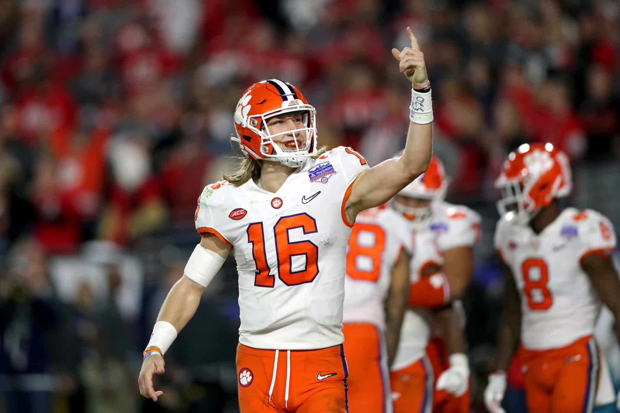 2020 College Football National Championship Odds, Futures, Picks and Best Bets