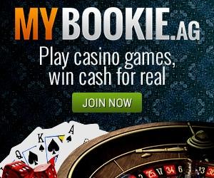 MyBookie Online Casino