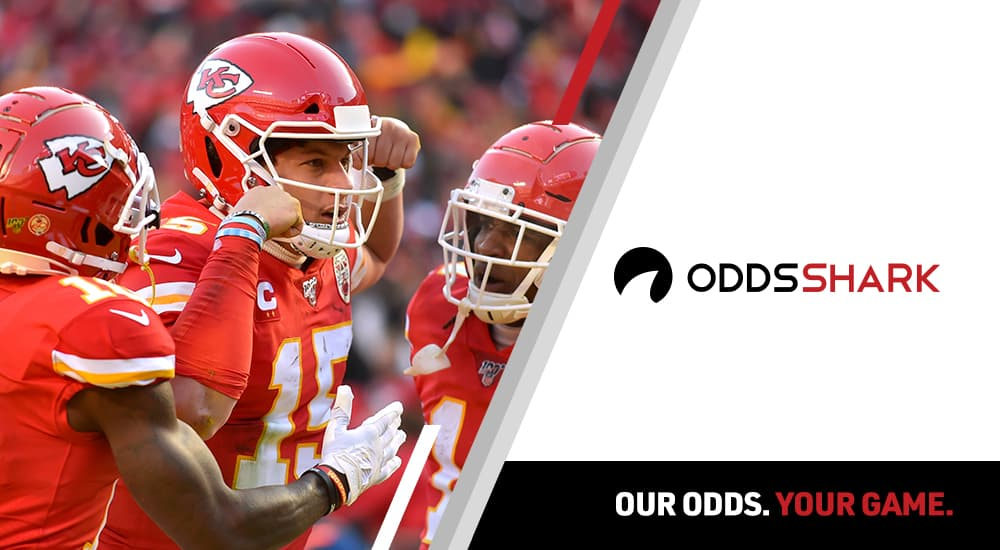 Super Bowl 55 Odds: Chiefs Lead, Brady Leaves