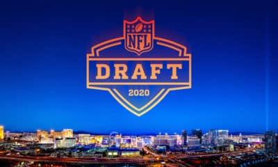 2020 NFL Mock Draft 1.0