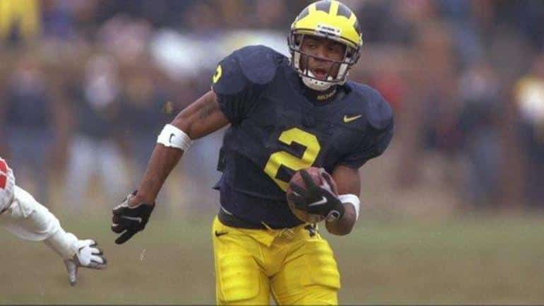 Top 10 Defensive Backs All Time College & Pro