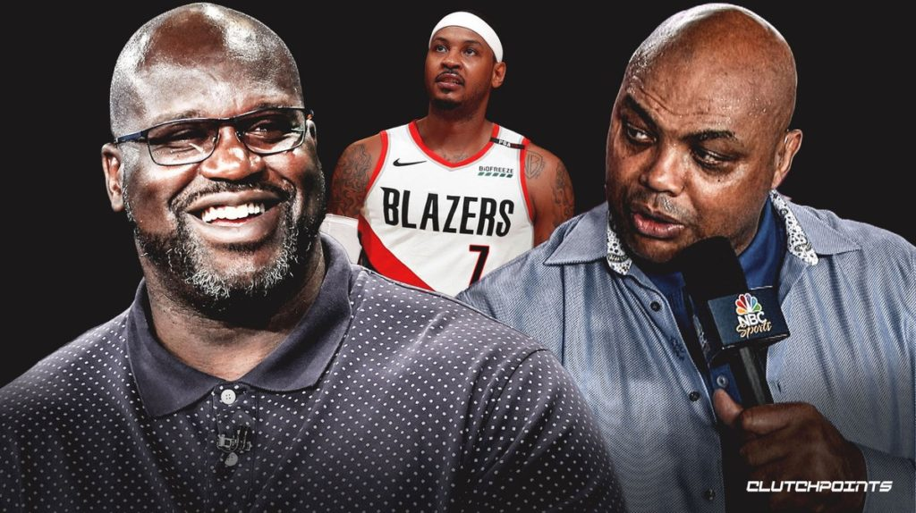 10 Current NBA Players Charles Barkley Hates