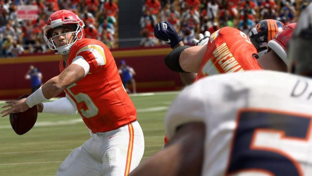6 Tips for Madden Simulation Betting