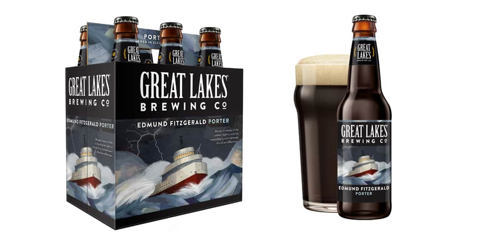 10 Local Beers to Drink at the 10 Biggest College Football Stadiums