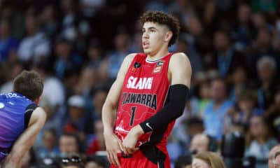NBA Draft Odds for Top Players in The College Experience Crossover Episode w/ Colby Dant and NC_Nick   NBA Odds Pod (Ep. 33)