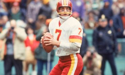 joe theismann podcast
