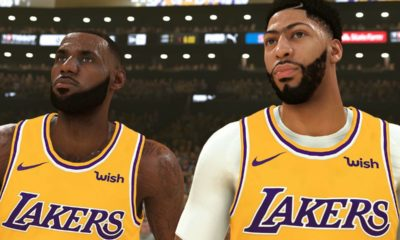 NBA 2K Players Tournament: Leak Causes Huge Sportsbook Losses