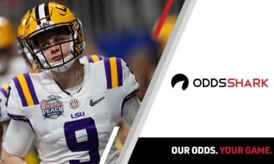 nfl draft odds