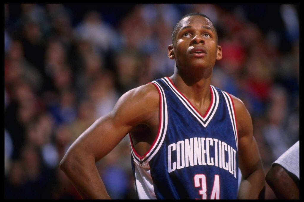 Top 10 NBA & College Basketball Shooting Guards Of All Time   The College Experience (Ep. 177)